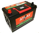 Ắc quy Atlas 12V/150AH(MF160G51ATL)