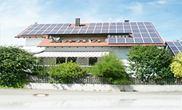 Hệ thống hòa lưới năng lượng mặt trời 4Kwp