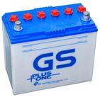 ẮC QUY NƯỚC GS NS60LS (45Ah)