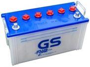 Ắc quy GS nước N100 (100Ah)