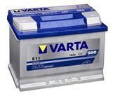 Ắc Quy VATAR 12V-60Ah (DIN56031/56030)