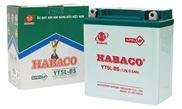 Ắc Quy Habaco YTZ6V.BS(12V-6Ah)