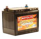 Ắc Quy Motolite NS60LS( 12V/45Ah)