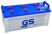 Ắc quy GS nước 12V-140Ah (N150AGS)