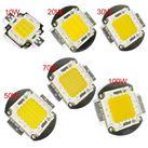 Bóng đèn pha led 100w - trắng + vàng T0610