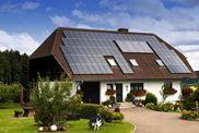 Hệ thống pin năng lượng mặt trời hòa lưới 30Kwp 3pha