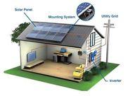 Hệ thống điện năng lượng mặt trời hòa lưới 600W-28