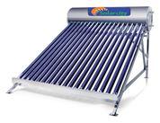 Máy nước nóng năng lượng mặt trời 260 lit Solarcity