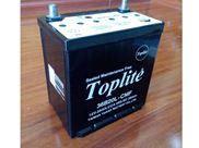 Ắc quy khô Toplite 12V-45Ah(NS60-46B24)