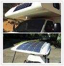 Tấm pin năng lượng mặt trời linh hoạt 60w