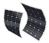 Pin năng lượng mặt trời dẻo uốn cong 200W