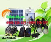 Máy phát điện năng lượng mặt trời COMBO15pro