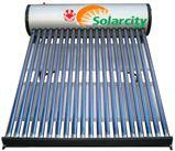 Máy nước nóng năng lượng mặt trời 240 lit Solarcity