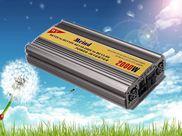 INVERTER 12VDC sang 220v AC 2000W Meind (3300VA-MIH10)