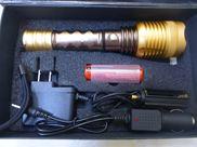 Đèn pin siêu sáng  SL -6086
