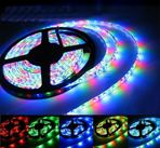 Đèn led cuộn 7 màu - 12V -5m