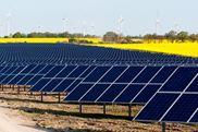 Hệ thống hòa lưới điện năng lượng mặt trời 5Kwp 1 pha