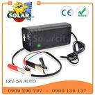 Bộ sạc ắc quy xe máy tự động 12V 5A suoer