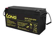 Ắc Quy Long 12V - 150Ah (WPL150-12N)