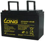 Ắc quy khô Long 12V-100AH (WPL100-12RN)