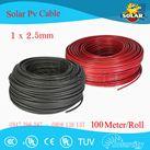 Dây cáp điện DC Solar 2.5mm2