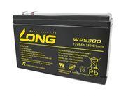 Ắc quy Long 12V - 6AH (WPS380)