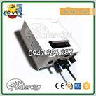 Inverter hòa lưới pin mặt trời SOFAR 3KW (3000TL-G3)