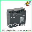 ẮC QUY VISION 12V-17AH (CP12170E-X) dùng cho loa kẹo kéo, UPS ...