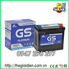 Ắc quy khô GS 12V-45Ah (MF46B24)