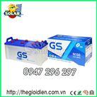 Ắc quy GS nước 12V-150Ah (N150)