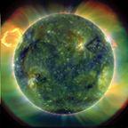 Những tiến bộ mới trong việc quan trắc Mặt Trời