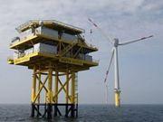 Anh khánh thành trang trại điện gió lớn nhất