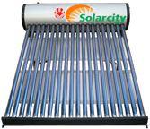 Khuyến nghị khi sử dụng máy nước nóng năng lượng mặt trời SOLARCITY