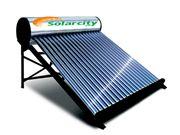 Điều kiện lắp đặt máy nước nóng năng lượng mặt trời