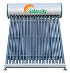 Hướng dẫn lắp đặt máy nước nóng năng lượng mặt trời Solarcity