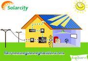 Tư vấn cách lắp đặt pin năng lượng mặt trời