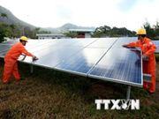 Gần 2.400 tỷ đồng xây dựng nhà máy điện năng lượng mặt trời
