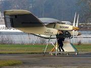 Máy bay năng lượng mặt trời hoạt động từ năm 2010