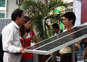 Hoàn chỉnh cơ chế phát triển năng lượng tái tạo thúc đẩy phát triển kinh tế - xã hội theo hướng bền vững hơn