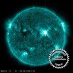 Vừa xảy ra 2 vụ nổ năng lượng mặt trời