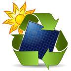 Đột phá trong công nghệ tạo tấm pin năng lượng mặt trời