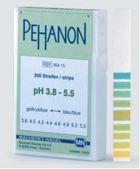Giấy pH 3.8 - 5.5