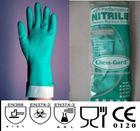 Găng tay nitrile chống hóa chất