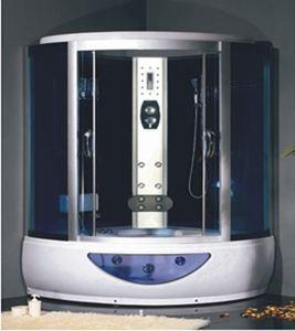 Phòng tắm vòi sen tích hợp ORY-324 125*125*230cm