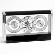 Đồng hồ để bàn Bey Berk Skeleton Movement Clock SQB583T