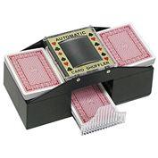 Máy xào bài tự động Electronic Card Shuffler