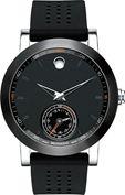 Đồng hồ thông minh cao cấp Movado Museum Sport Motion