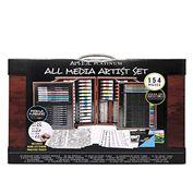 Bộ bút màu 154 thành phần ART 101/ ALL-MEDIA ARTIST SET