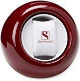 Hộp lắc đồng hồ cơ Steinhausen Round 4-mode Single Plastic Watch Winder