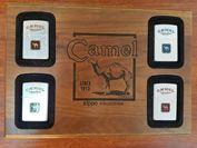Bật lửa Zippo Camel Since 1913 - Set 4
